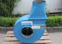 HOECKER POLYTECHNIK 5,5 KW