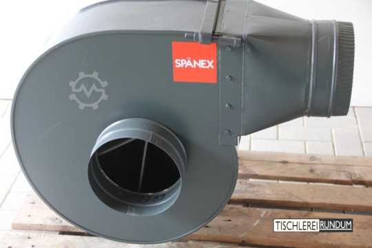 Spaenex 4KW 220/220