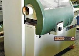 Vierseitenhobelmaschine Sintex SCM