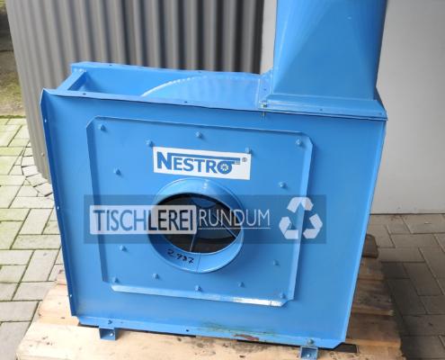 Nestro 5.5 KW