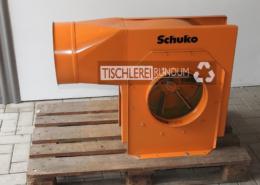 Schuko 5.5 KW