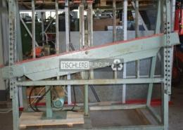 Rahmenpresse Holz Polzer EHT 180