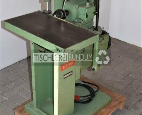 Langlochbohrmaschine F. LLI. BINI