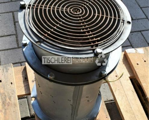 Ventilator Helios Vard 225/2 TK