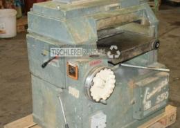 Hobelmaschinen