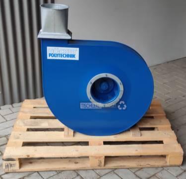 Radialventilator H. Polytechnik 3 KW